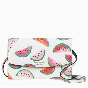 HP🌟 Kate Spade Watermelon Crossbody